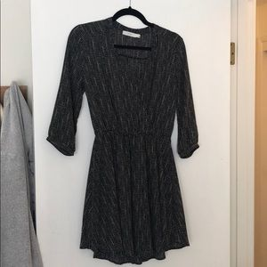 Dress from Nordstrom